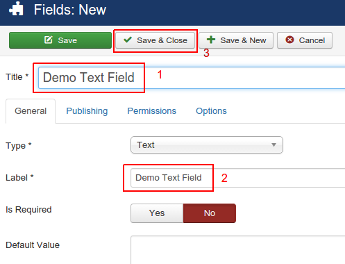 pardot how to create a custom field