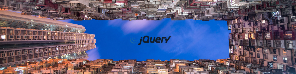 overwrite jquery version
